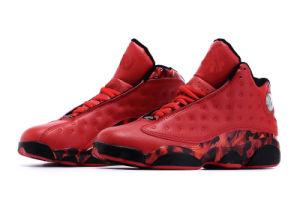 工場価格人のための最新のデザインバスケットボール靴のスポーツの靴