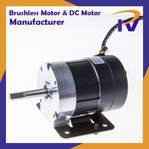 La velocidad nominal de imán permanente 900-2500 Pm o Pincel DC sin escobillas del motor eléctrico de CC con CE