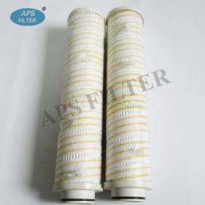 주식에서 최신 판매 유압 기름 필터 카트리지 (HC9104FKP13H/HC9104FKS13H/HC9104FMS8H)