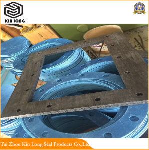 De Hulpmiddelen van de Druk of het Stempelen van de Rol van het Gebruik van de Pakking van het niet-Asbest van Klinger, Scheerbeurt en in Diverse Vormen van het Verzegelen van Producten
