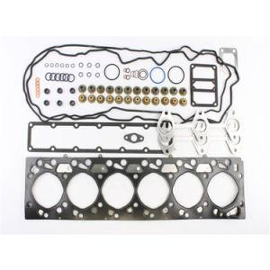 디젤 엔진은 Cummins를 위한 3801464 Nh220 실린더 해드 틈막이를 분해한다