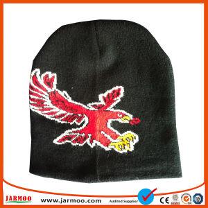 流行のスポーツの昇進の編む帽子