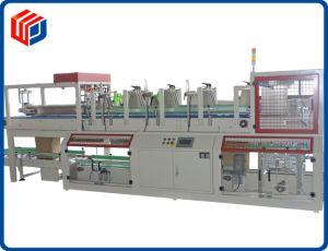 Автоматическая случае машина для упаковки продуктов (Vpak масла)