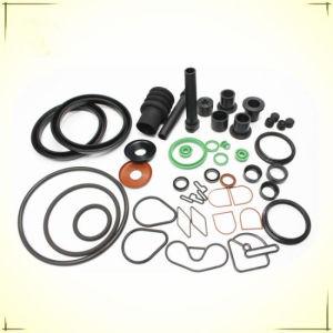 OEM de Rubber RubberDelen van de Verbinding voor Auto's of de Elektrisch apparaten van het Huishouden