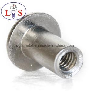L'écrou en acier inoxydable304//l'écrou de fixation Through-Hole avec une haute qualité