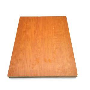 Primeiro Grau folheado de madeira compensada comerciais pisos/Poplar/Birch Madeira contraplacada
