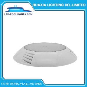 Indicatore luminoso subacqueo della piscina riempito resina di AC12V 42watt IP68 LED