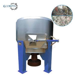 HDPEのフィルムPP袋のための最上質の不用なプラスチックリサイクルプラント