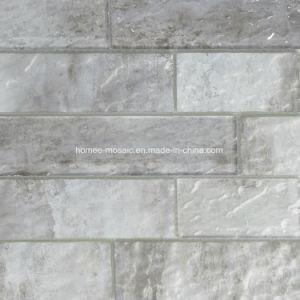 2018 verglaasde het Nieuwste Ontwerp Inkjet Cement kijkt de Tegel van het Glas