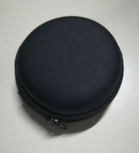 EVA Pouch Case Cas Sac de rangement pour écouteurs de carte SD