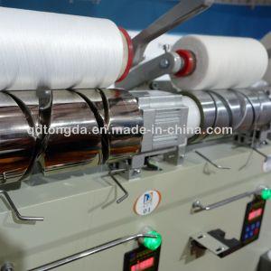 機械に予備品の小片の合金をする綿の糸巻上げ機械のための溝があるドラム