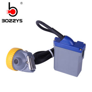 6000mAh 400mA 15hoursのABS (b)物質的な安全灯T7