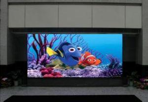 高リゾリューションP6屋内フルカラーLEDのビデオ壁