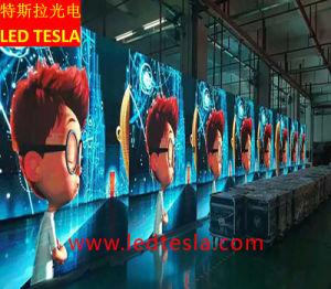 L'intérieur/fixe de location de hauteur de pixel P2.5 LED haute résolution écran de la publicité