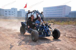 Meilleure vente 150cc hors-route Buggy Go Kart