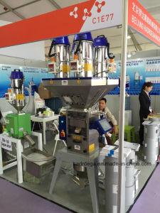 Gravimetrische Mischmaschine-Maschine für durchbrennenmaschine