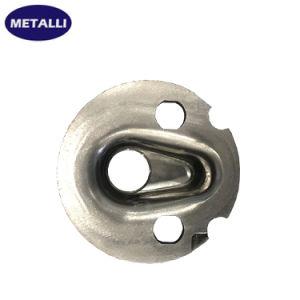 Het Roestvrij staal die van de douane het Zeer belangrijke Geval van de Cilinder stempelen