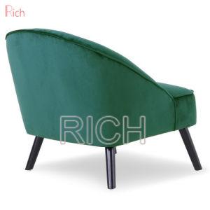 Tapizados de muebles de oficina conjunto Sofá de tela