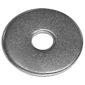 Rondelle plate en acier inoxydable DIN125 DIN7989 ou non standard DIN9021