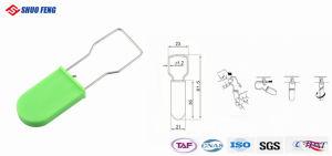 Companhia Aérea de plástico de bloqueio fácil junta de cadeado