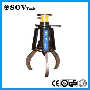 3 mascelle estrattore idraulico di capienza di 10 tonnellate