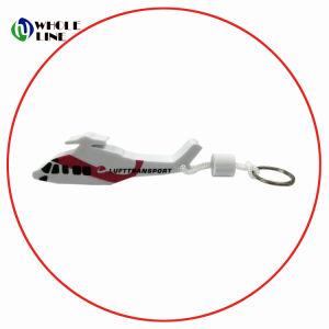 EVA 열쇠 고리 또는 열쇠 고리 또는 키 홀더를 뜨는 선전용 선물