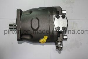 Grupo Bosch A10VSO100dfr1/32r-PPA12n00 da bomba de pistão hidráulica Rexroth para máquinas de construção
