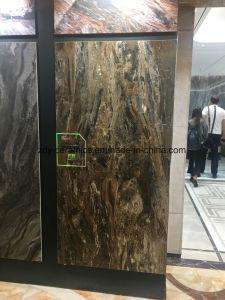 自然な石造りの花こう岩のタイルに床を張る大きいサイズの建築材料の磁器の大理石