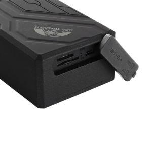 Automobile GPS di GSM GPRS che segue unità GPS108 con la batteria 10000mA