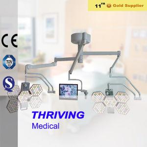 2018冷光緊急のShadowless操作ランプ