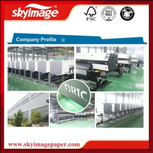 Stampante di sublimazione di tintura delle teste di stampa Dx-5/5113 della Cina Oric quattro
