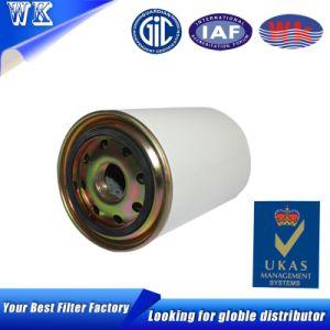 Filtro de óleo do motor metálica partes separadas do fornecedor do Filtro de Óleo do Outlook
