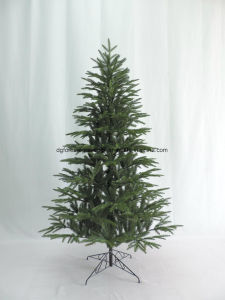 6feet si dirigono l'albero di Natale artificiale del PE del regalo della decorazione