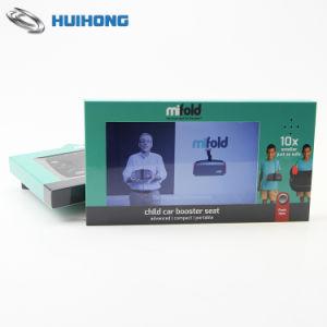 Publicidade Livro Brochura de Vídeo Empresarial