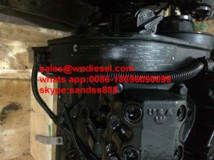 De Motor van de V.S. Cummins Qsl9, Nieuwe Volledige Motor, de Garantie van Één Jaar