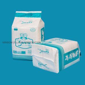 Soft Comfort das fraldas descartáveis para uso adulto para incontinência urinária pessoas