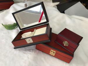Настраиваемые роскошь дисплея в режиме высокой конец подарок деревянные окна