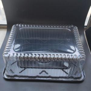 Grande de alta qualidade Embalagem de plástico transparente espessadas embalagens de alimentos para bolos