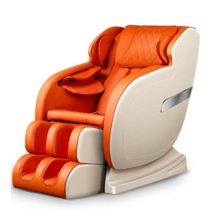 Sillón de masaje 3D con S vía tocando calefacción