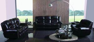 Bastidor de madera modernosofá reclinable para Salón