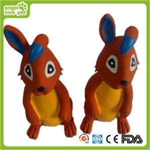 Eco-Firendly Latex-Spielzeug-Haustier-Spielzeug