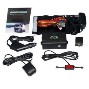 Fahrzeug-Verfolger Tk104 G-/MGPS mit Onlineplattform