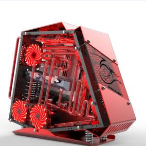 賭博のコンピュータの箱、アルミニウム賭博のコンピュータの箱Msl