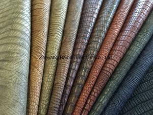 Modèle de lézard cuir synthétique pour dame Fashion sac/wallet/sac à main/Shouldbag