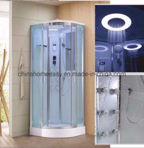 ヨーロッパデザイン蒸気のシャワー室、新しいハイドロシャワー室、工場シャワーボックス