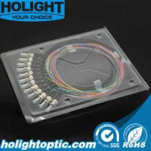 St оптоволоконным кабелем для подключения сети FTTH в телекоммуникации и сети на местах
