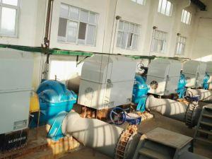 高い吸引の高容量の化学作用の遠心ポンプ