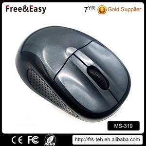 De mini Getelegrafeerde Optische Muis USB van het Bureau