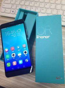 Hw honra 7I Original Novo smartphone 4G Lte 5.2 Polegada Android telemóveis inteligentes
