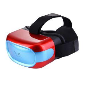 Alle ein der Vr Realität-Glas-1080P Film-Spiel-Gläsern volles Format-in den video des Spiel-1GB/8GB RAM/ROM 3D